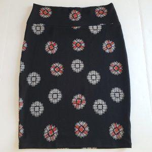 Lularoe Cassie Skirt, Size M